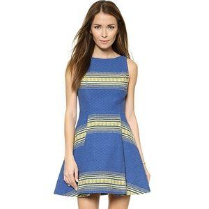 Alice + Olivia || Holis Structured Dress